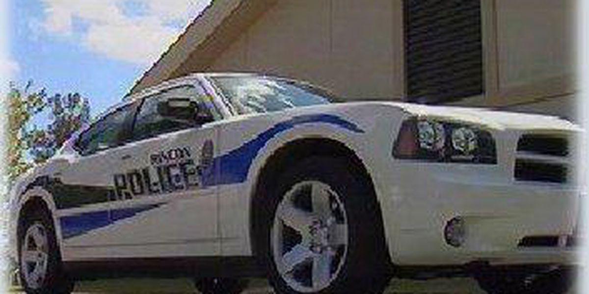 Rincon names new police chief