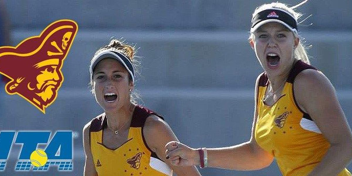 Armstrong Women's Tennis Earn Top Ranking