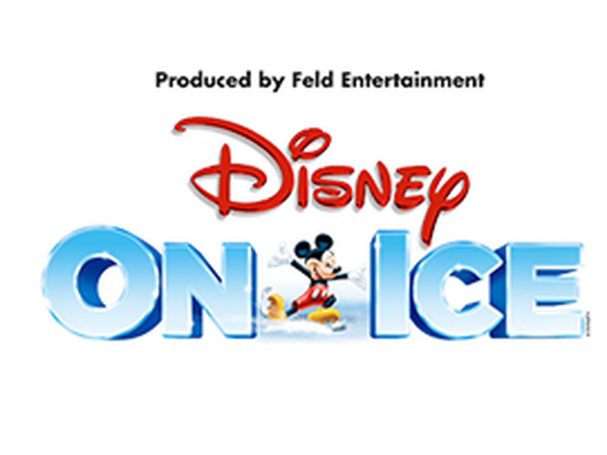 Disney on Ice Promotion Rules