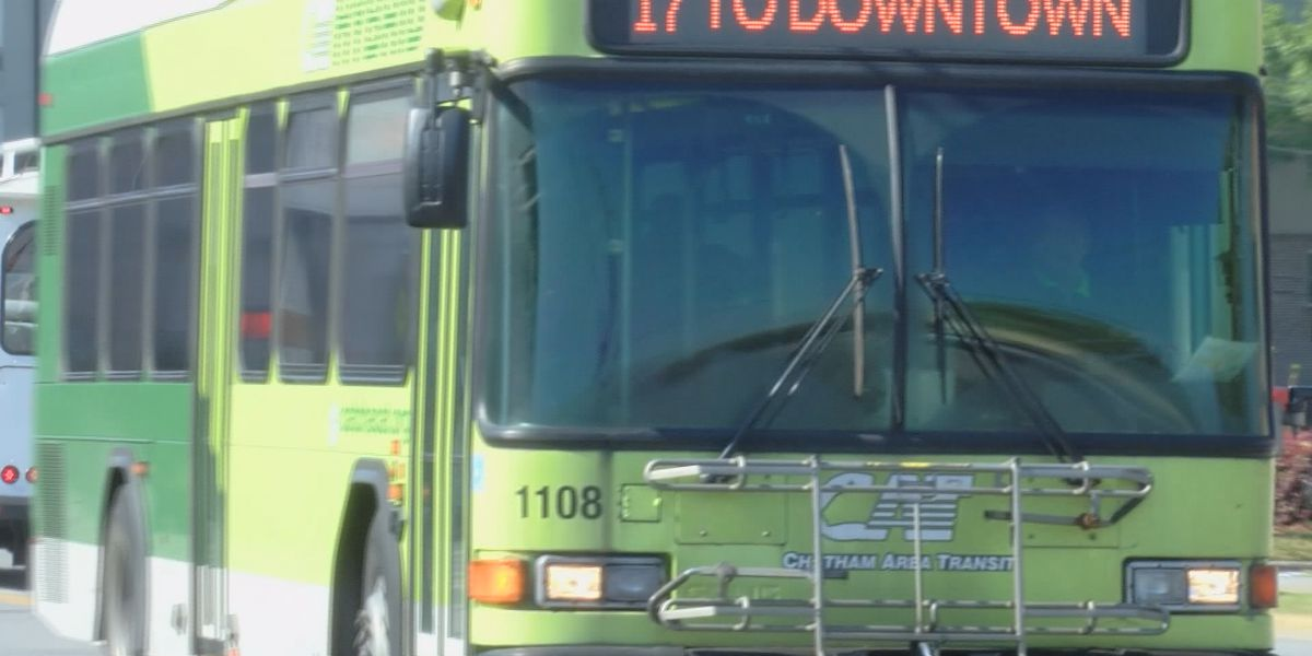 ​Chatham Area Transit gives new fiscal year highlights