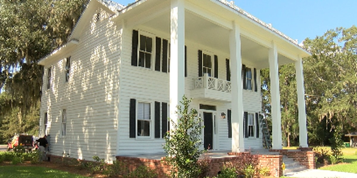 Greater Area Pooler Chamber of Commerce moves into new location