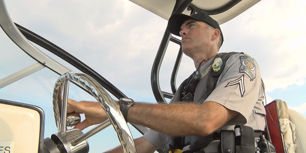 GA DNR speaks on boating safety ahead of holiday weekend