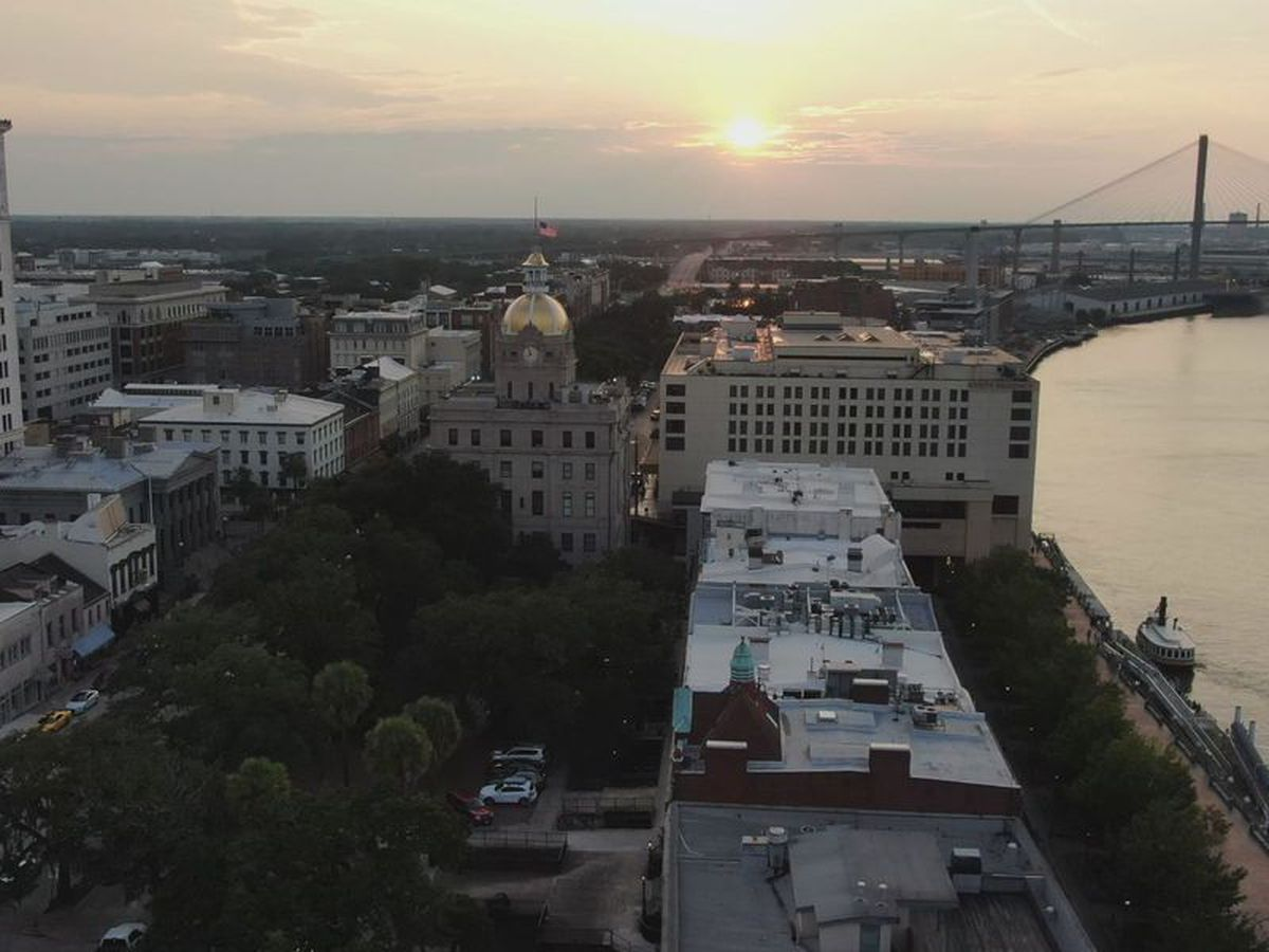 Savannah mayor hosts virtual State of the City address