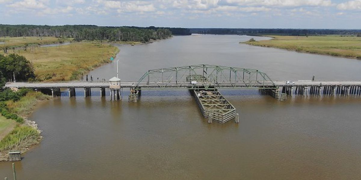GDOT meets with Port Wentworth residents about possible bridge replacement