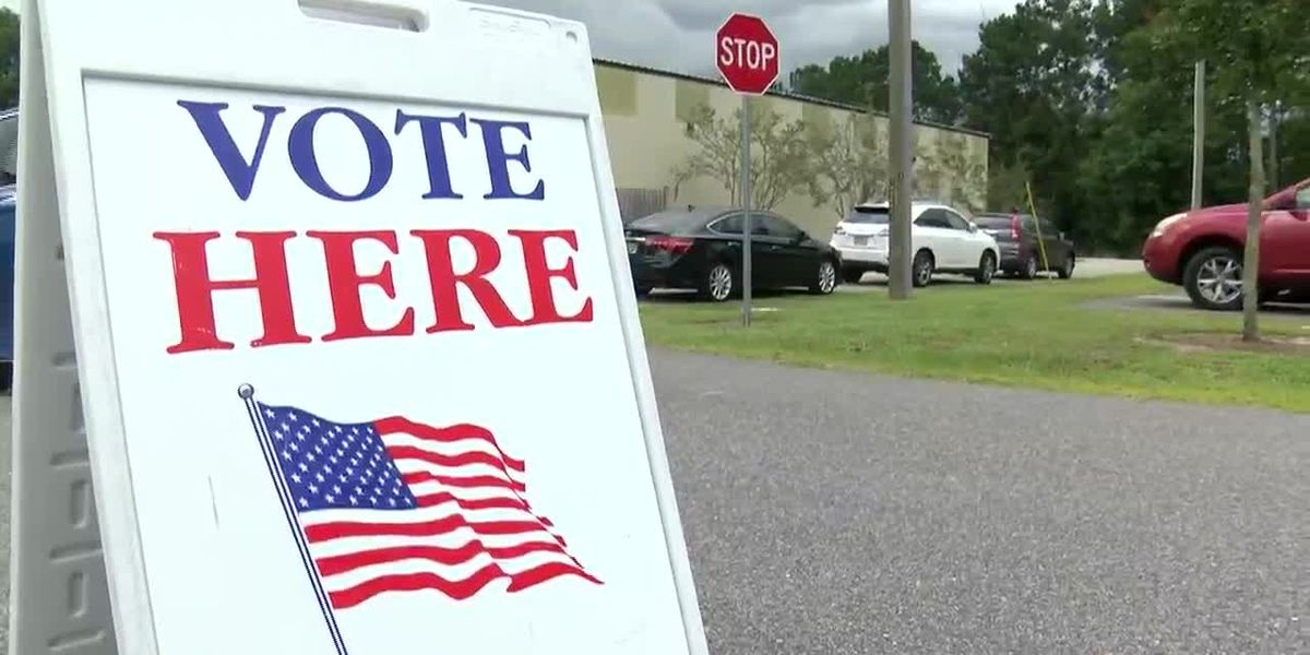 Consider This: Voting precinct issues unacceptable