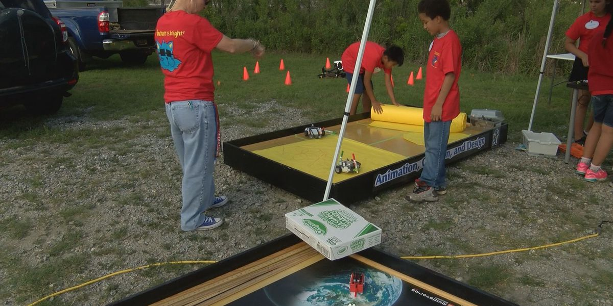 First ever 'Tech Fest' held in Bluffton