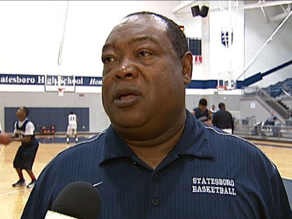 Longtime Statesboro basketball coach Lee Hill passes away