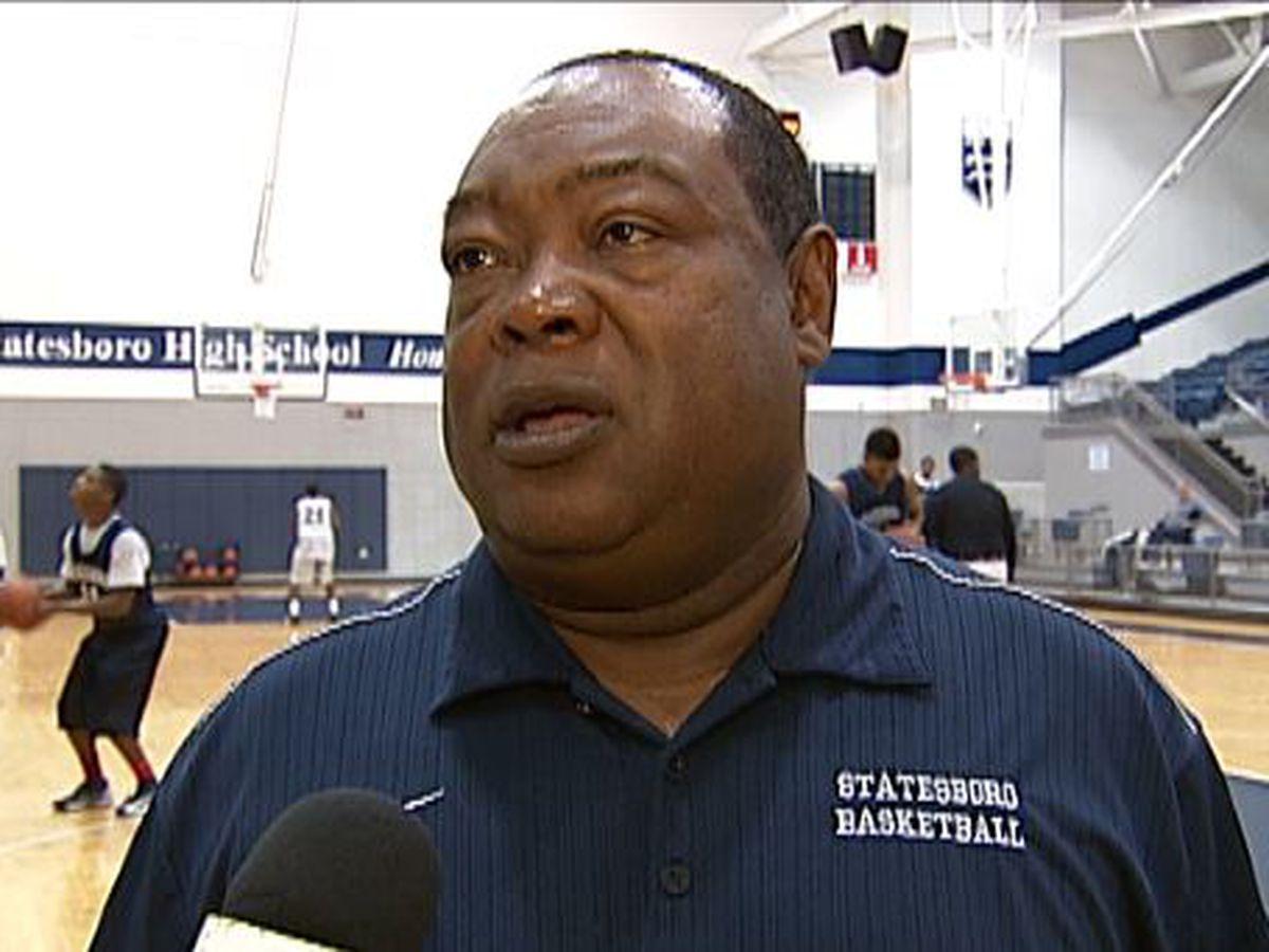 Longtime Statesboro basketball coach Lee Hill passes away