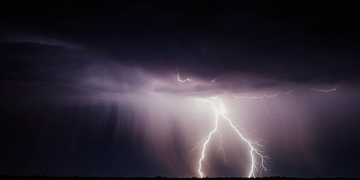 Severe Weather Awareness Week: Thunderstorm Safety