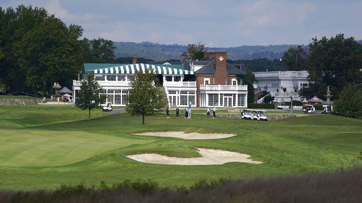 PGA Championship leaving Trump National for '22 tournament