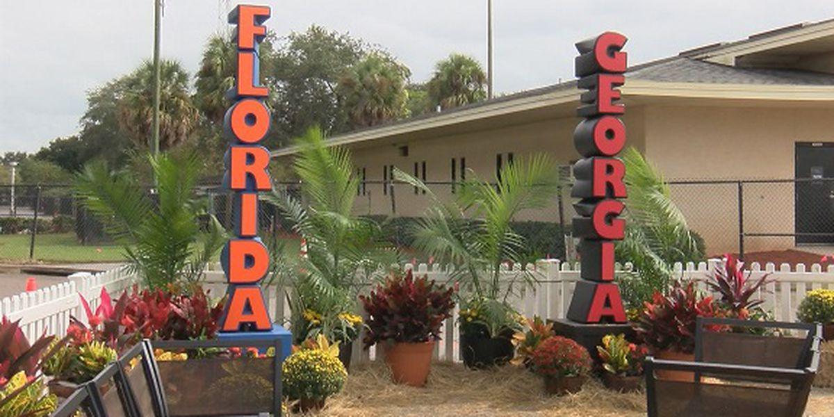 GA/FL Showdown: Stadium guidelines, parking info