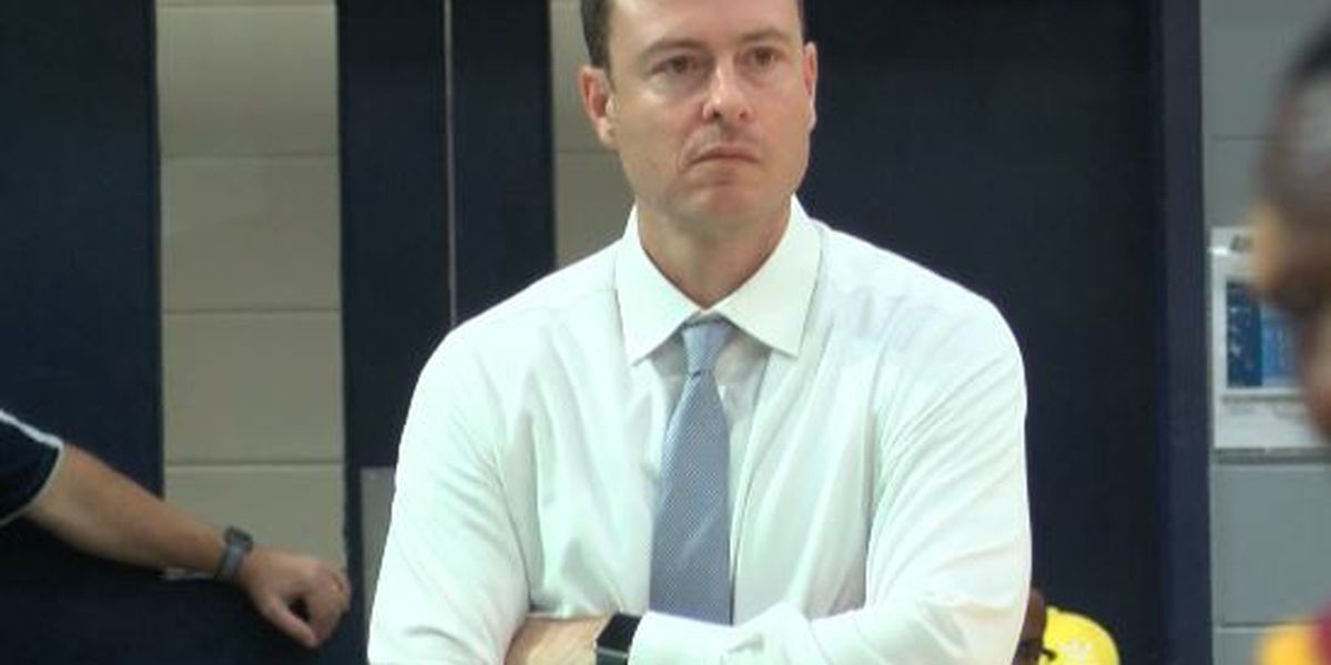 Mark Byington leaving Georgia Southern to be next head coach at James Madison University