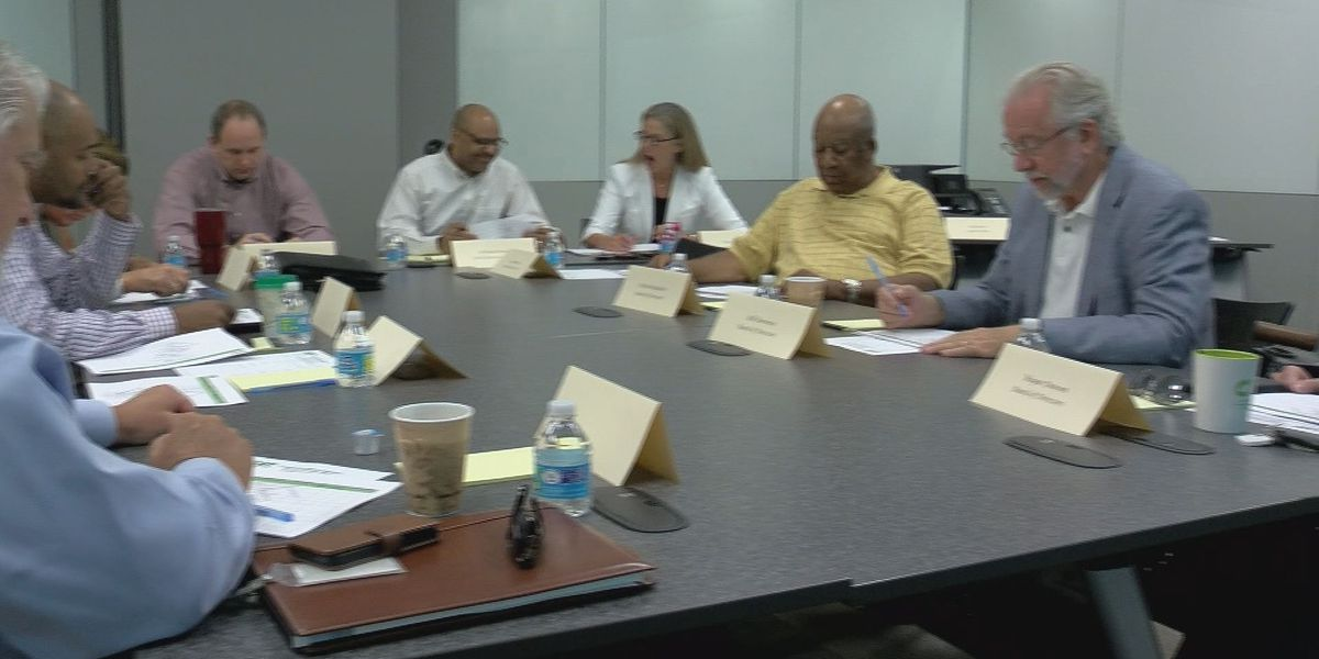Chatham Area Transit meeting focuses on moving forward
