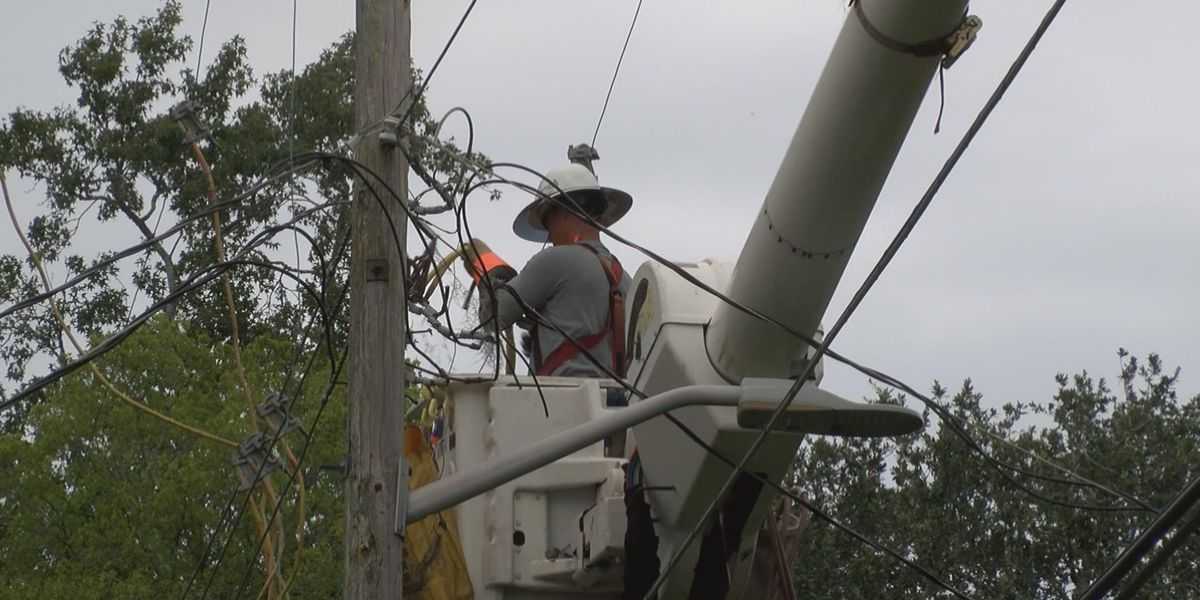 Georgia Power preparing for possible Hurricane Dorian impacts