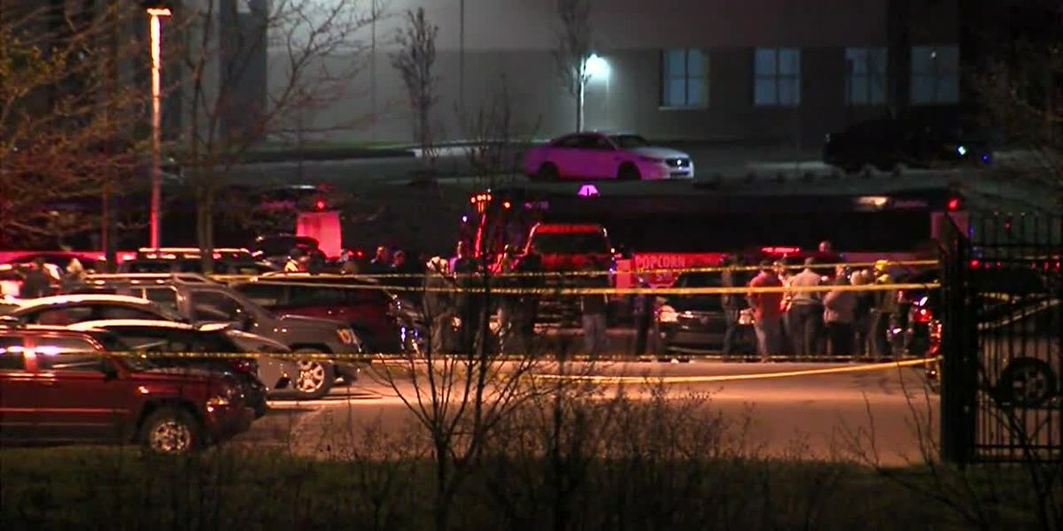 LIVE: Police trying to identify gunman, motive in FedEx shooting