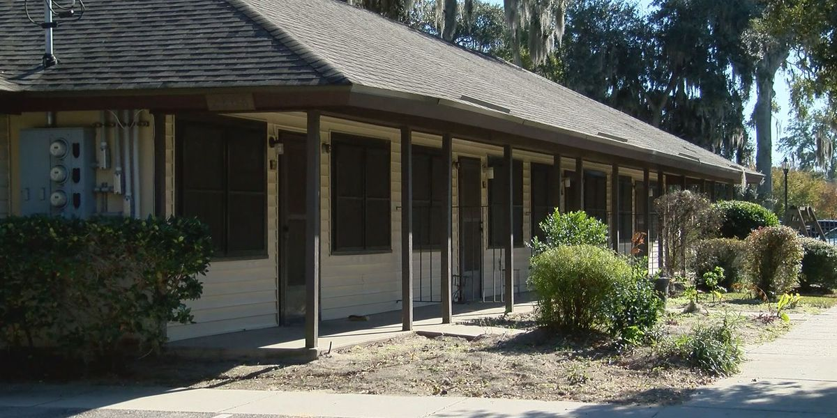 Growing need for affordable housing in the Lowcountry