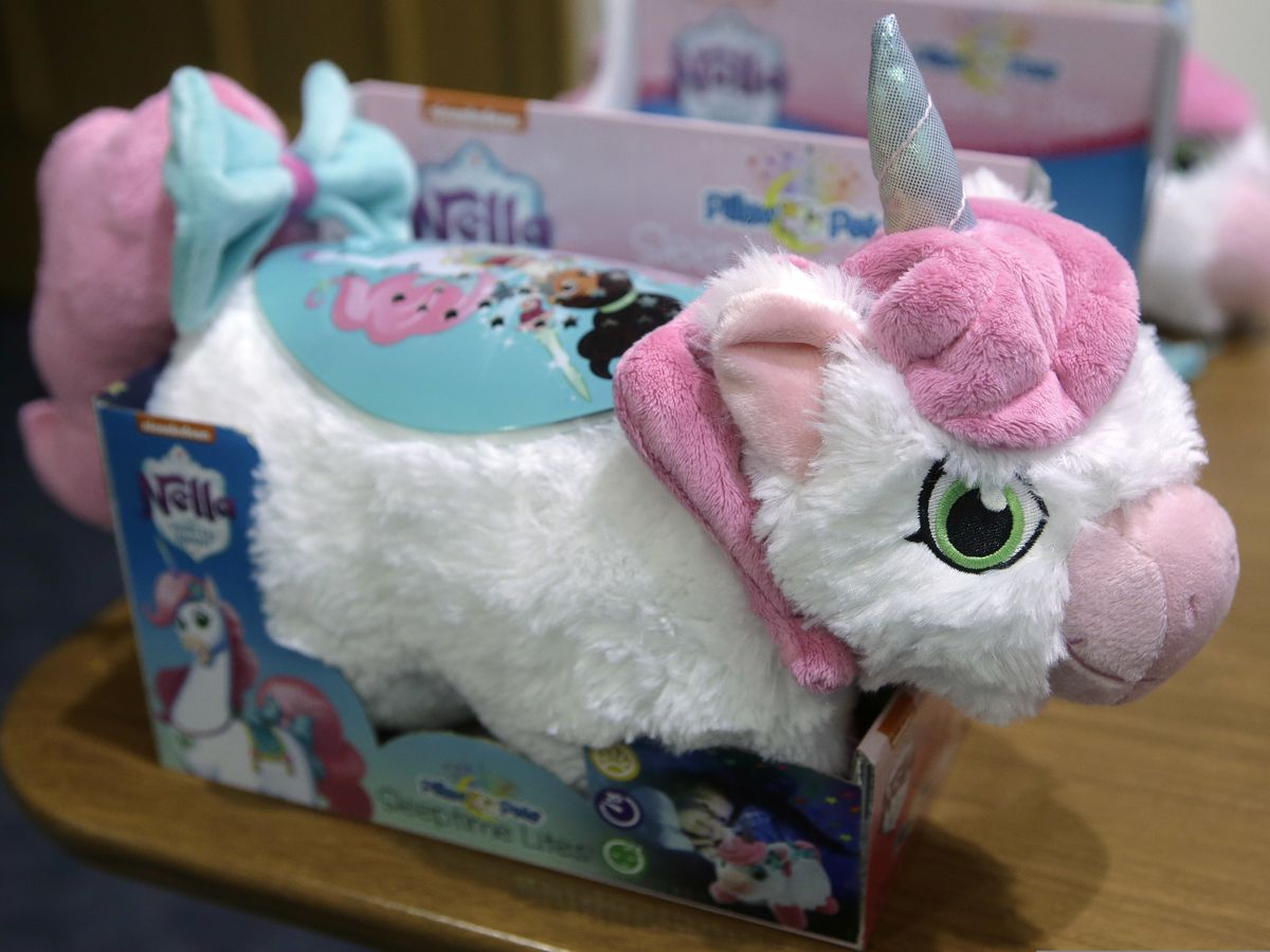 10 'worst toys' named by toy safety group