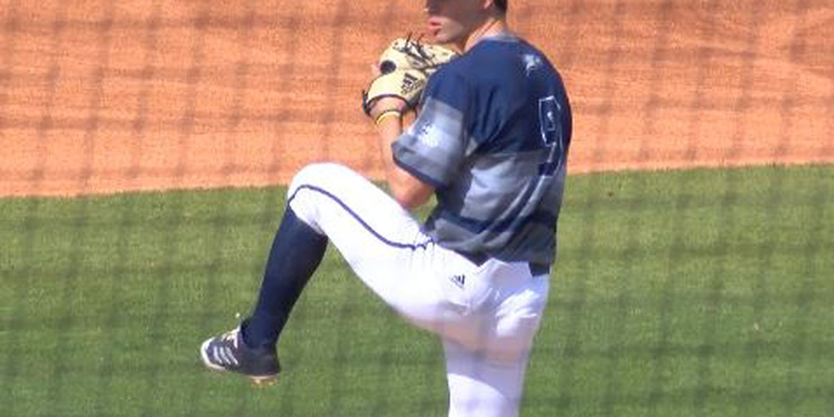 Georgia Southern's Shuman drafted by A's