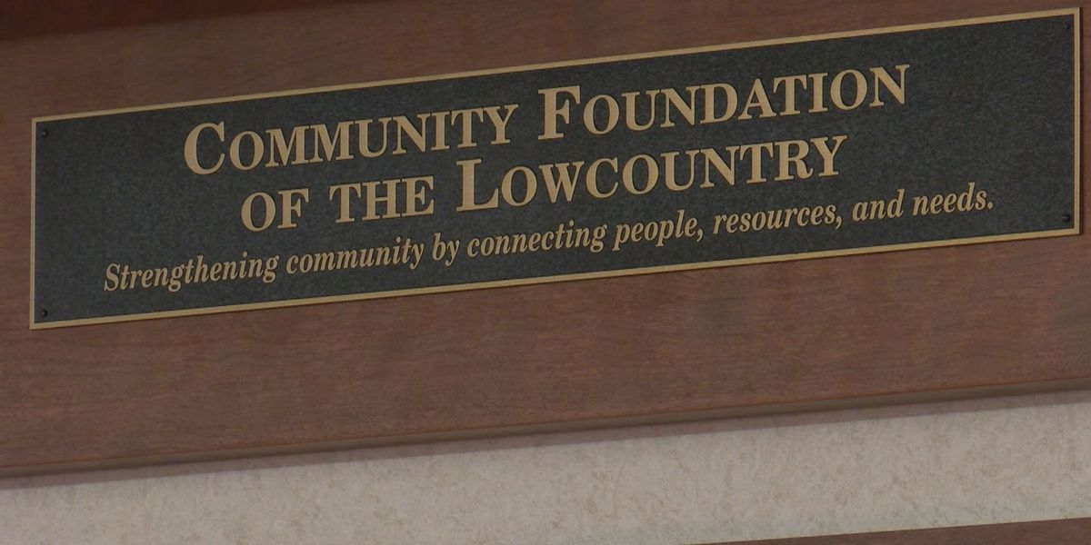 Good News: Community Foundation of the Lowcountry still helping non-profits
