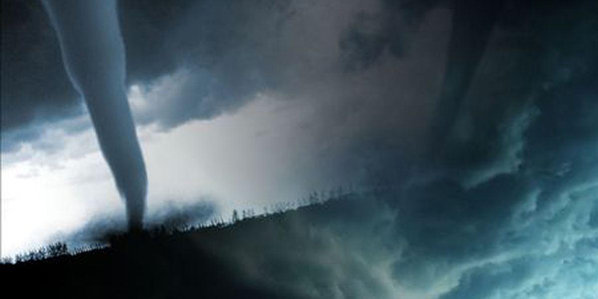 Ga. tornado 900 yards wide, 160 mph at its peak