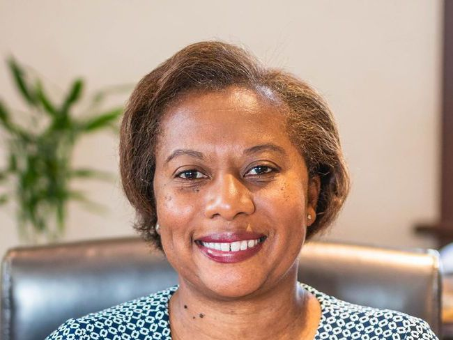 Interim president at Savannah State named sole finalist for permanent position