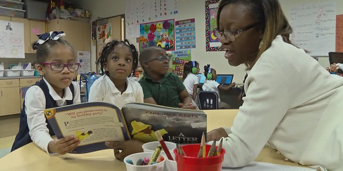 New Early Learning Center will serve more young SCCPSS students