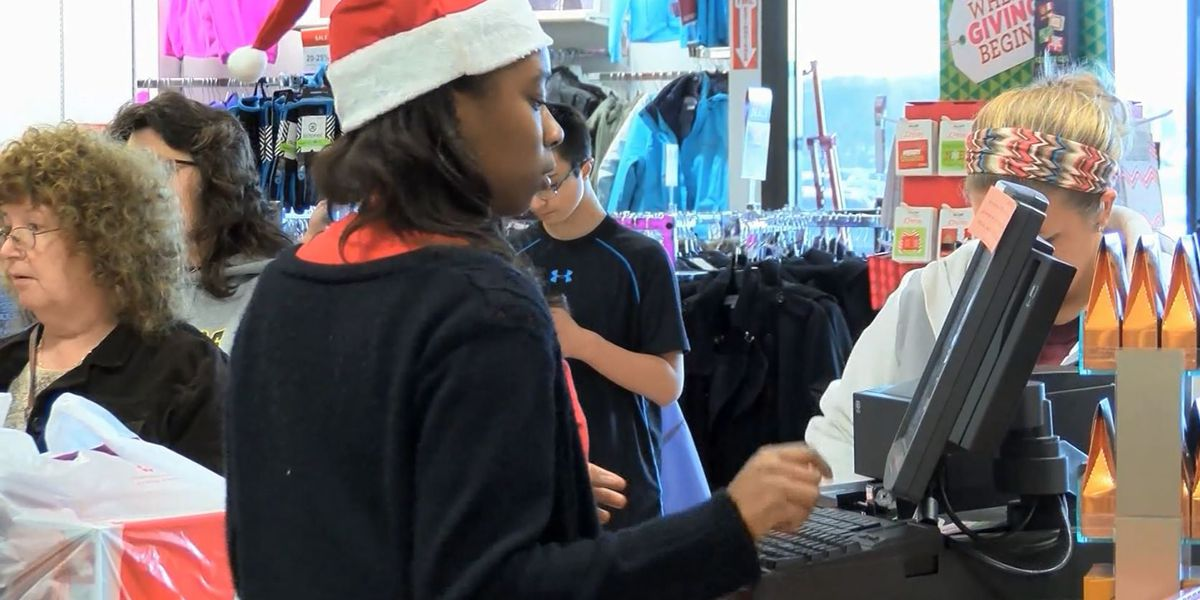 More than 40% of Americans feel pressure to overspend on holiday gifts