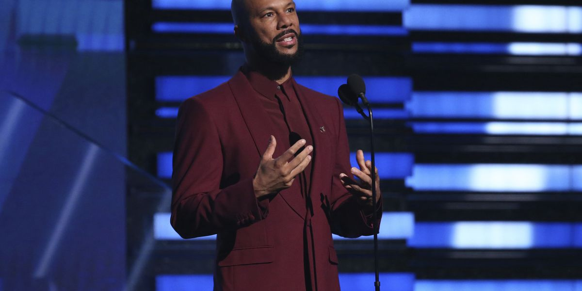 Hip-Hop artist Common to perform at campaign rally in Garden City