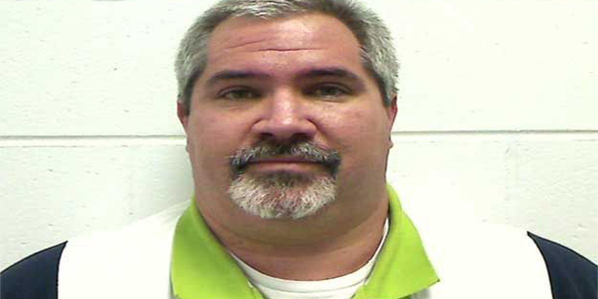 NEW AT 6: Statesboro High School principal arrested