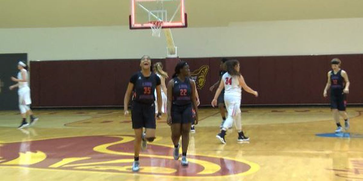 Johnson girls advance to 3rd straight state title game