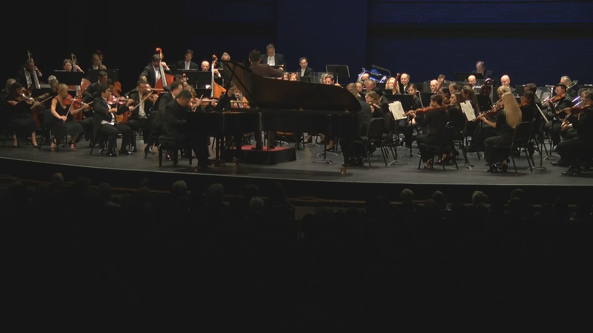 Savannah Philharmonic opens 2019-2020 season