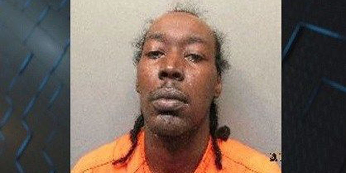 Varnville man arrested in connection to March triple homicide