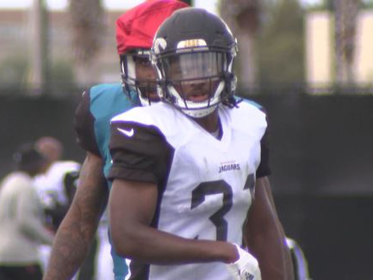 Myrick out to prove he's fastest pro football player