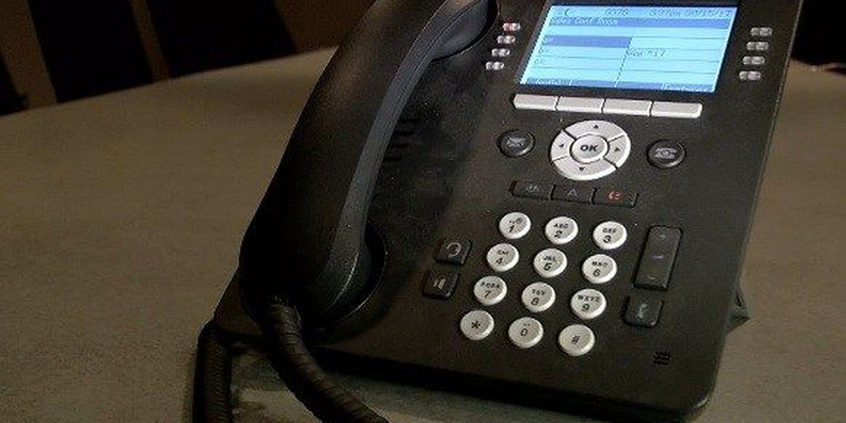 Don't Be a Victim: Phone scam warnings