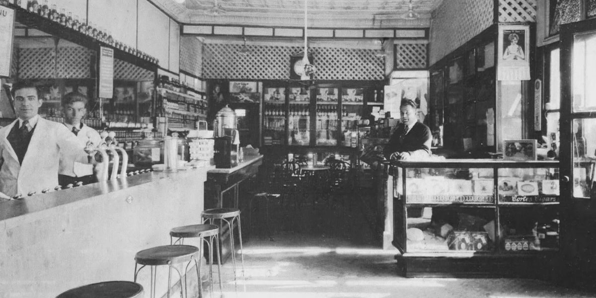 The history of Leopold's: A legacy built by ice cream