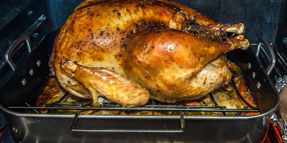 Salmonella Linked to Raw Turkey Killed 1, Sickened 164 Around the Country