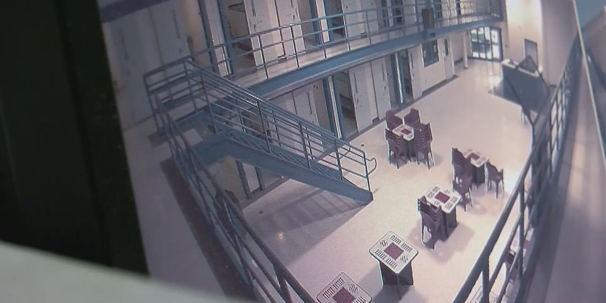 Former Chatham County jail officer granted bond with conditions