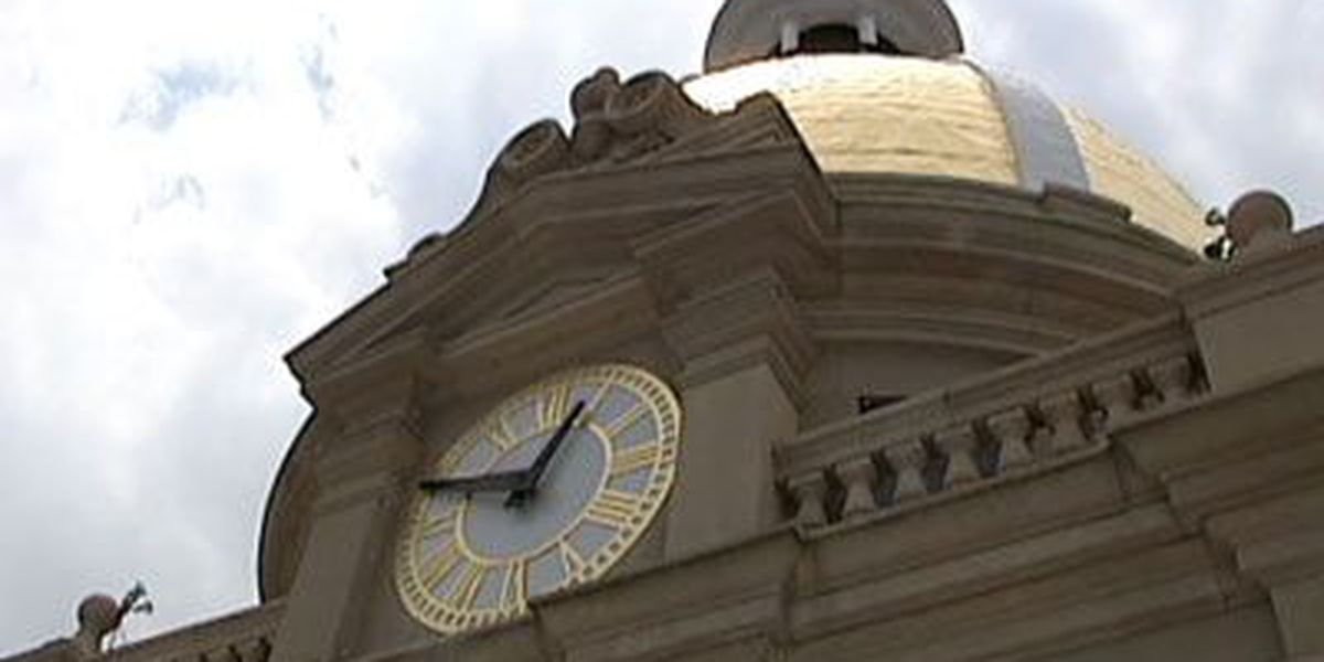 City Council discusses budget, customer service