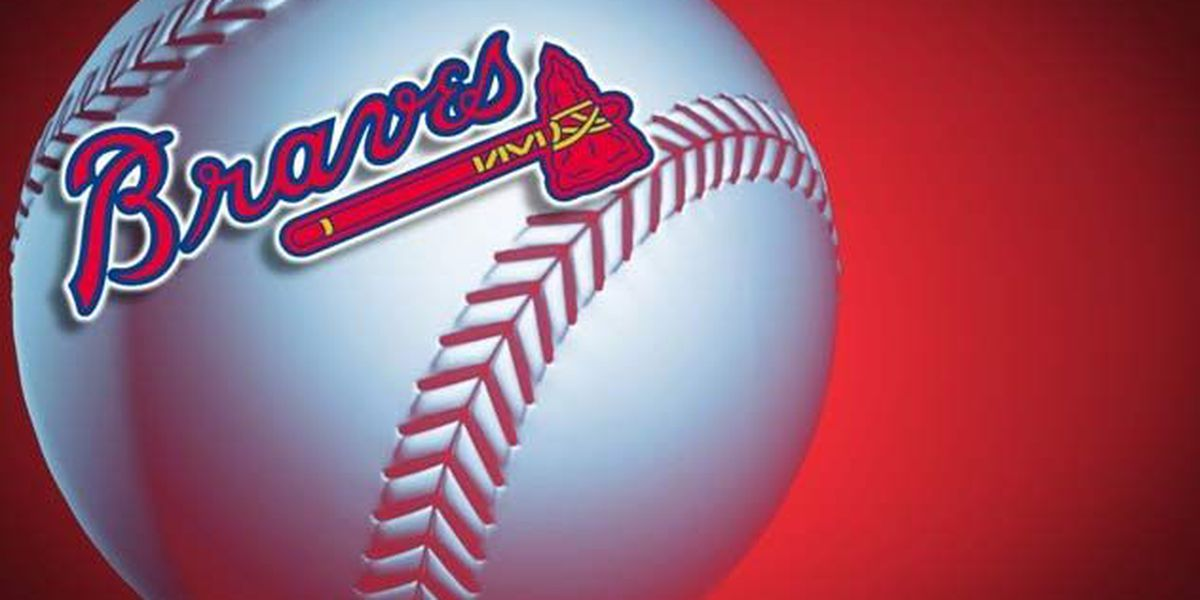 Crawford 2 HRs, SF hands Braves 6th loss in row