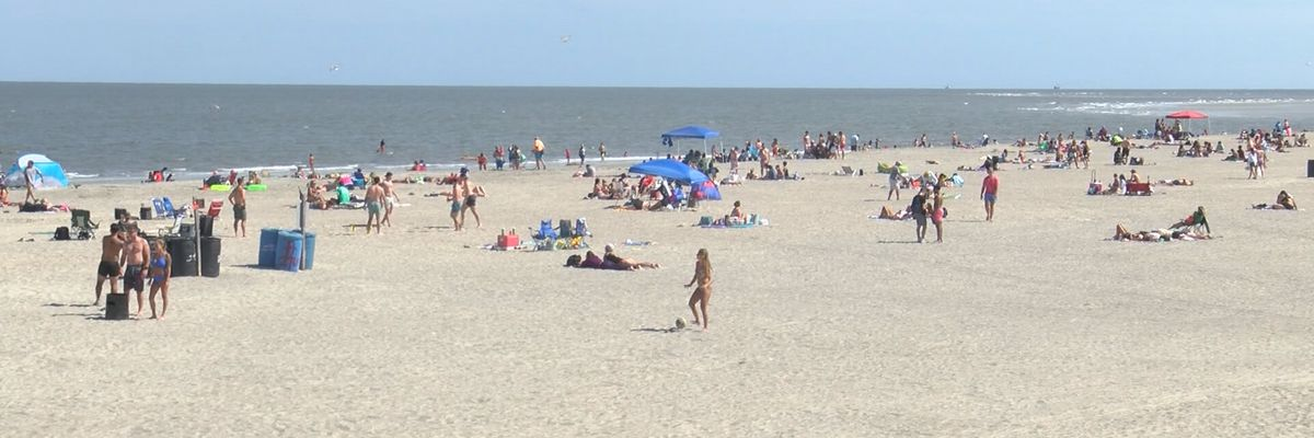 First Alert Weather Academy: Summer Beach Safety Tips