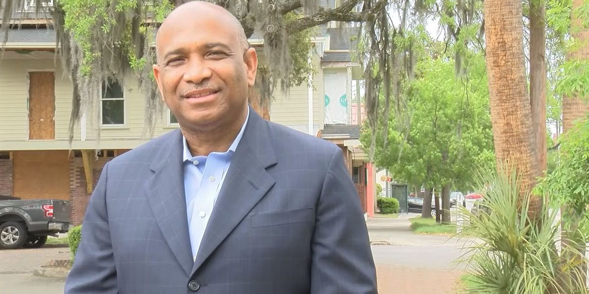 State Sen. Lester Jackson to run for Georgia labor commissioner