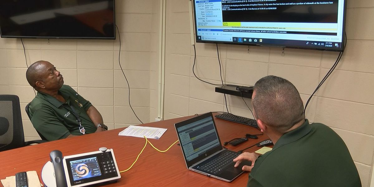 Liberty Co. Emergency Management preparing for severe weather