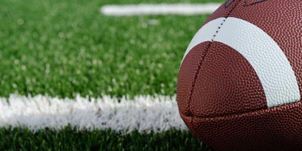 Bryan Co. High School football activities suspended until Oct. 29