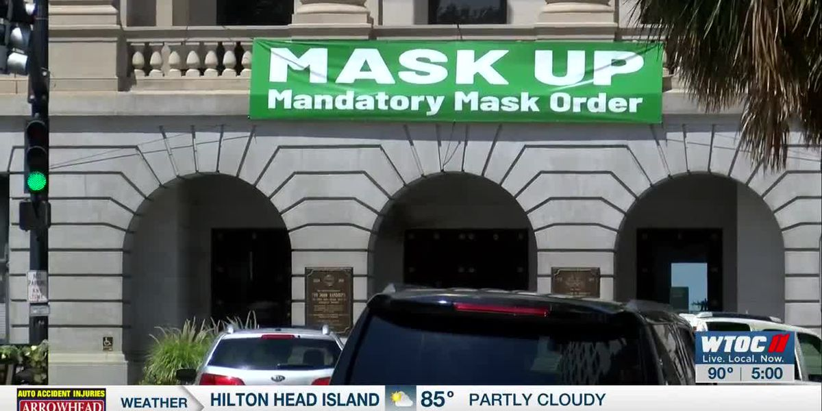 Local doctors say masks are a must