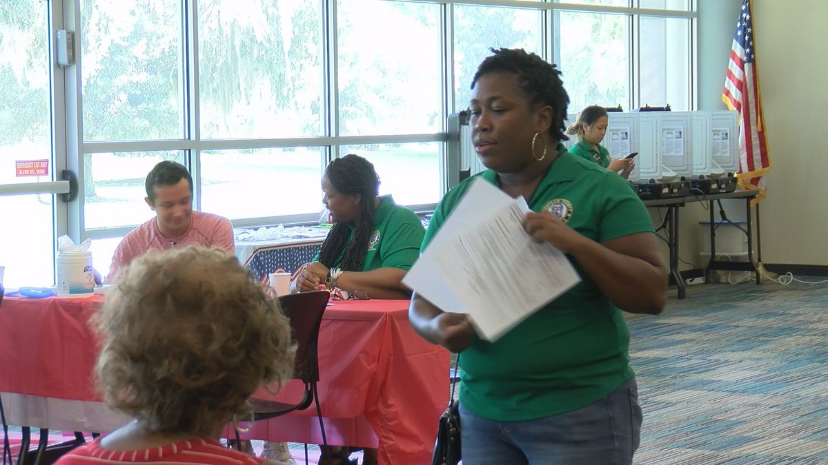 Chatham County prepares voters for November elections