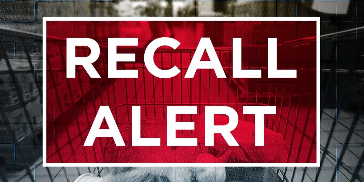 Company issues voluntary recall of hamburger, hot dog buns for potential choking hazard