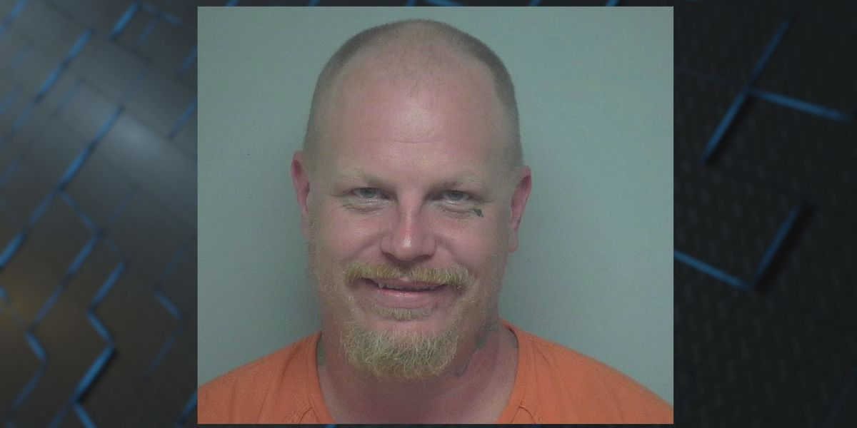 Yemassee Town Council member arrested for DUI
