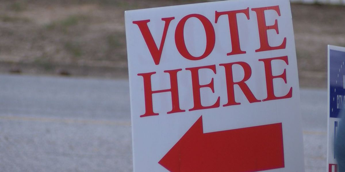 Early voting underway for Georgia runoff elections