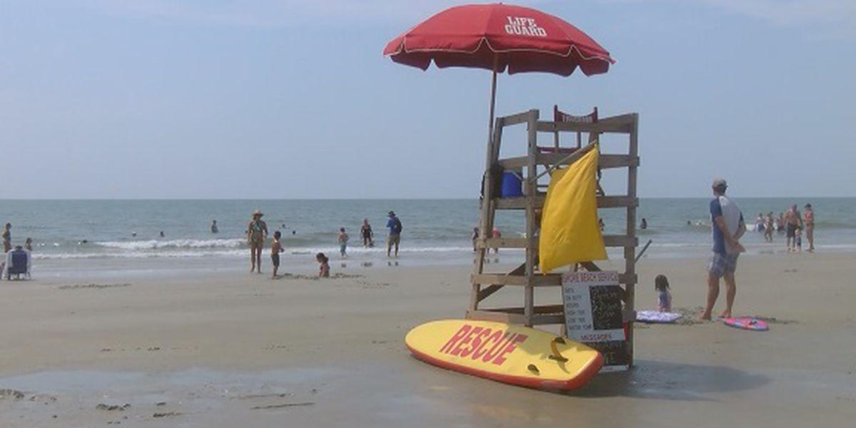 Hilton Head Island public beaches to close for 60 days