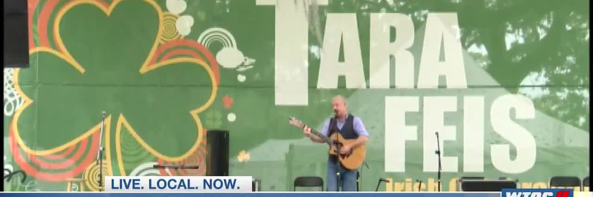 Community Champions: Celtic Heritage Festival to debut virtually